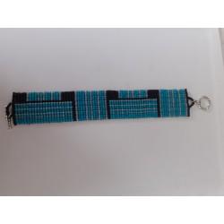 Bracelet perles miyuki 11/0...