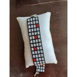 Bracelet perles miyuki...