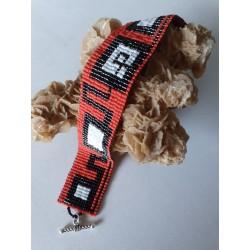 Bracelet miyuki delica 11/0...